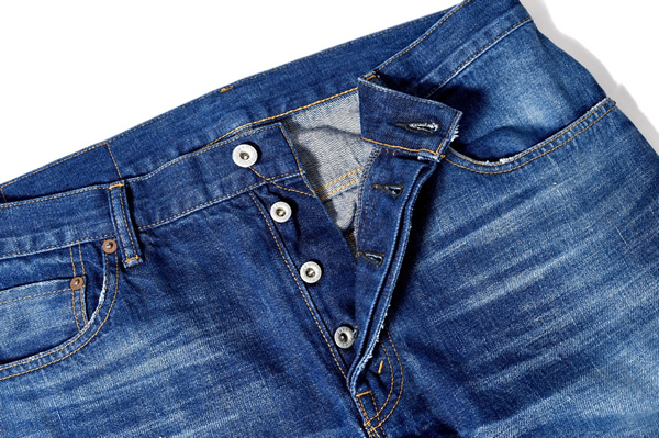 about CÉUEU Denim